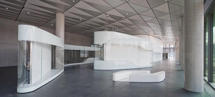 Architekturfotografie berlin for Architektur oder innenarchitektur
